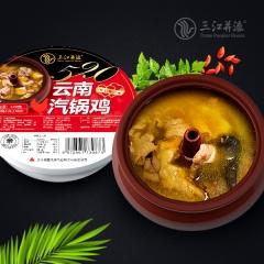 云南汽锅鸡 520g